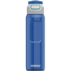 Kambukka Elton Flaske 1000 ml, blå